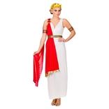 Glamorous Roman Lady