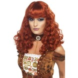 Steam Punk Female Wig