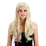 Groovy Hippie Wig (blonde)