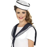 Sailor Scarf & Hat