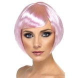 Baby Pink Babe Wig