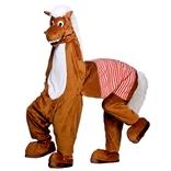 2 Man Pantomime Horse