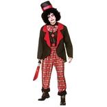 Deluxe Freaky Clown