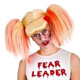 Zombie Cheerleader Wig