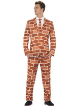 Off The Wall - Stand Out Suit