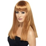 Auburn Glamourama Wig