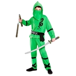 Power Ninja - Green