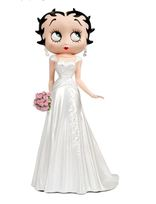 Betty Boop - Wedding Day