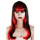 Alluring Vampire Wig