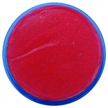 Classic Bright Red Face Snazaroo Paint