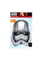 Captain Phasma Star Wars Mask