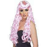 Baby Pink Desire Wig