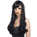 Black Desire Wig