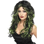 Gothic Bride Wig